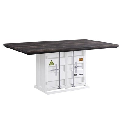 Cargo Dining Tables At Lowes Com