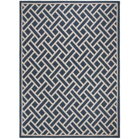 Surya Marina 7 X 10 Lime Indoor Outdoor Trellis Moroccan Area Rug In The Rugs Department At Lowes Com