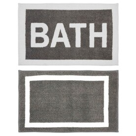 Bathroom Rugs Shower Mats At Lowes