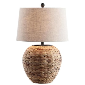Coastal Table Lamps At Lowes Com