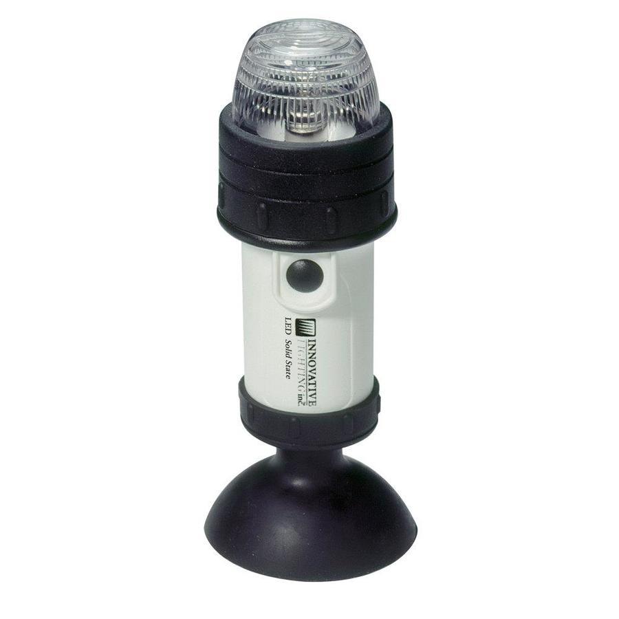 Light Bar Innovative Lighting 251-4400-7 Slimline 15 Red LED I.D