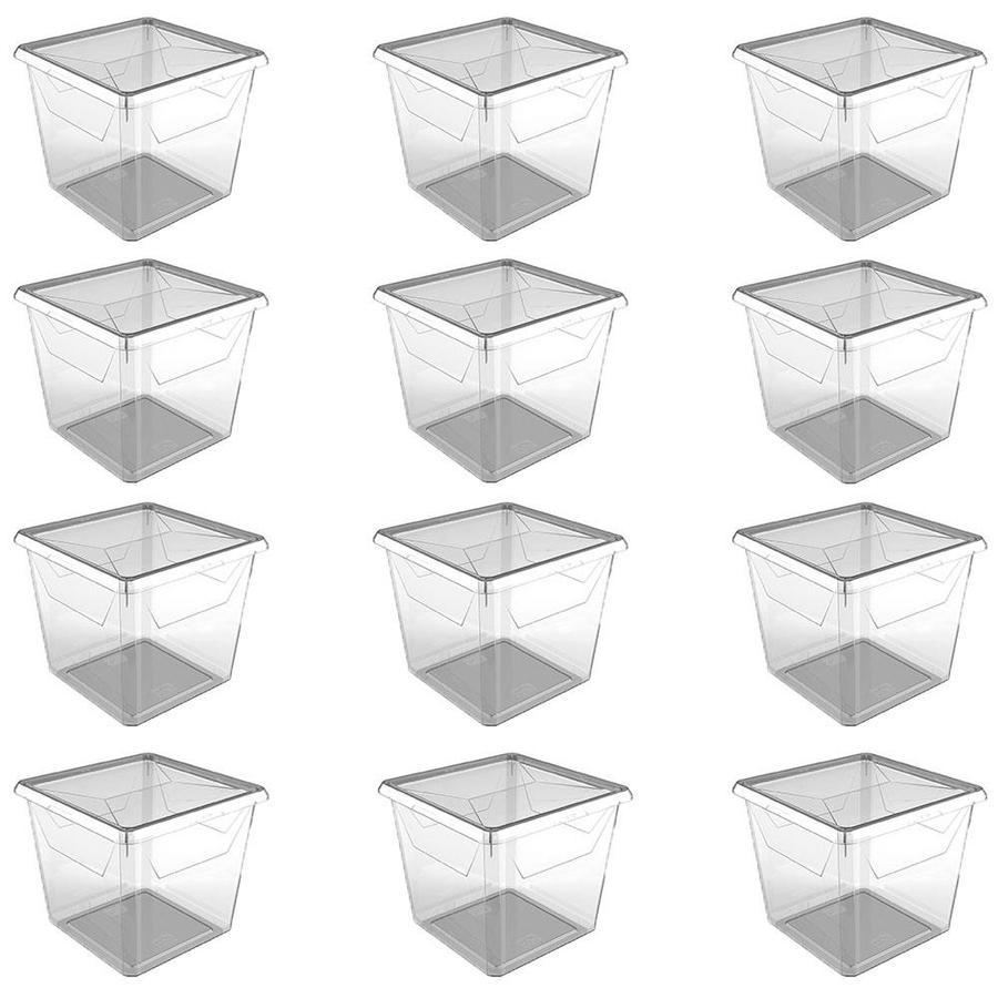 Ezy Storage Set of 3 Organizer Baskets Multipurpose BPA Free