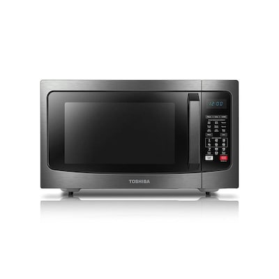 Toshiba Countertop Microwaves At Lowes
