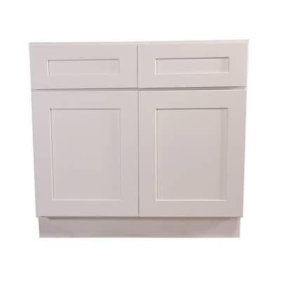 Design House Brookings Fully Assembled 36x34.5x24 in ...
