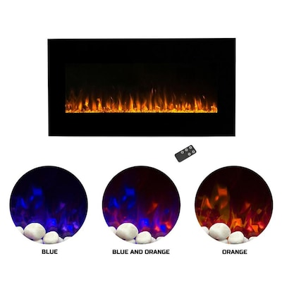 Hastings Home Hastings Home 42 8221 Electric Fireplace Wall