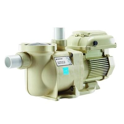 Pentair Pentair Superflo 1.5 -HP 115/208-230 Volt Variable ...