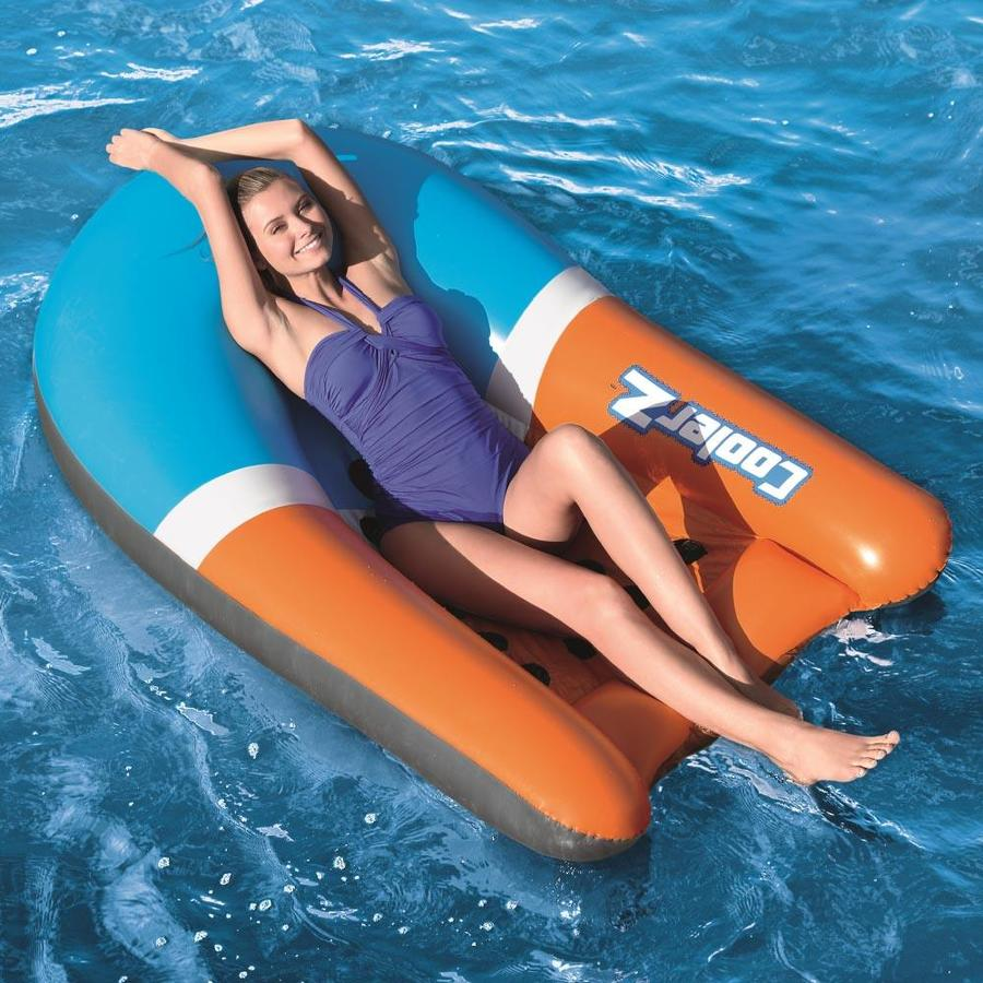 """STAR WARS MILLENNIUM FALCON INFLATABLE RIDE ON POOL FLOAT 61/"""" X  46/"""""""