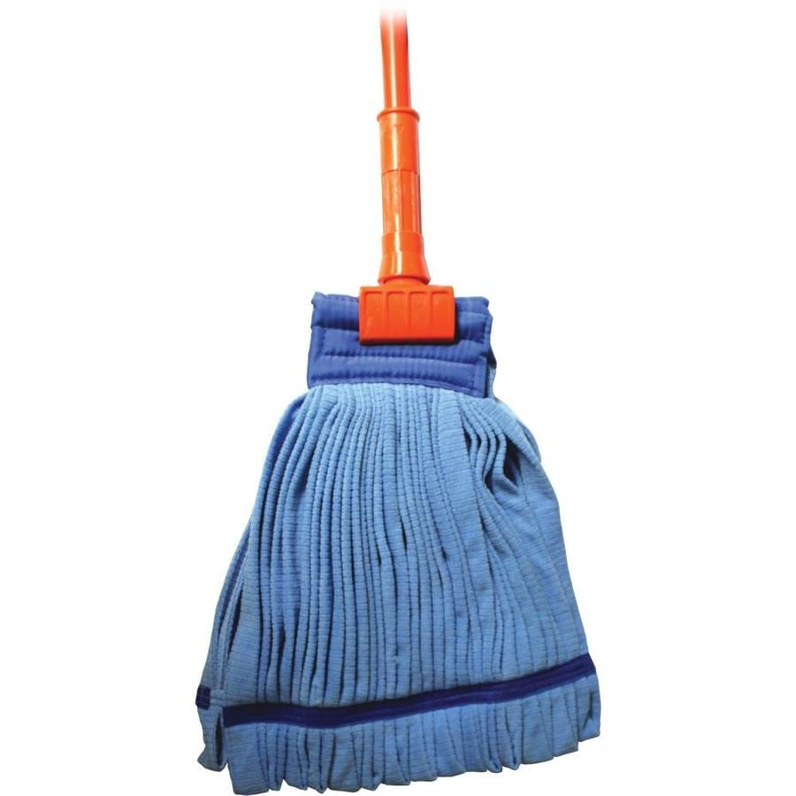 Genuine Joe Twist String Mop In The Wet Mops Department At Lowes Com