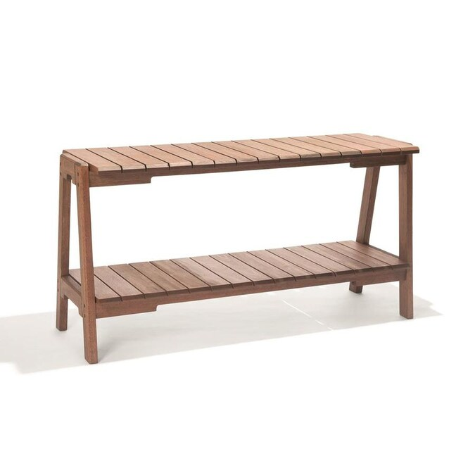 Otero Rectangle Outdoor Console Table
