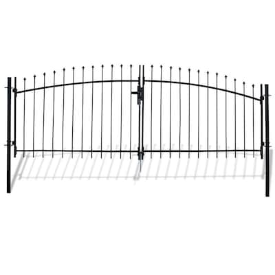 Driveway Gates At Lowes Com