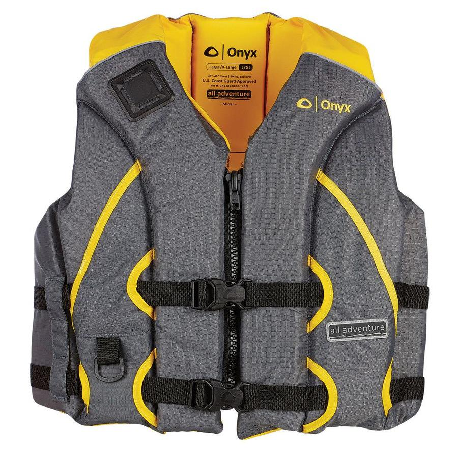 Onyx All Adventure Shoal Vest S M In
