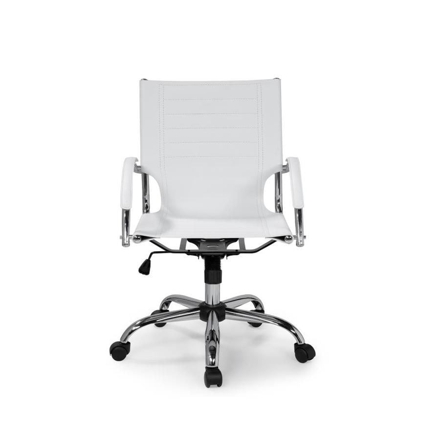 White Office Chairs at Lowes.com