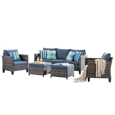 Conversation Patio Furniture At Lowes Com