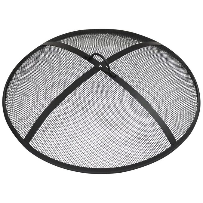 Easygo Fire Screen Fire Screen Protector Fire Pit Cover 24 Square Fire Pit Spark Screens Outdoor Heaters Fire Pits
