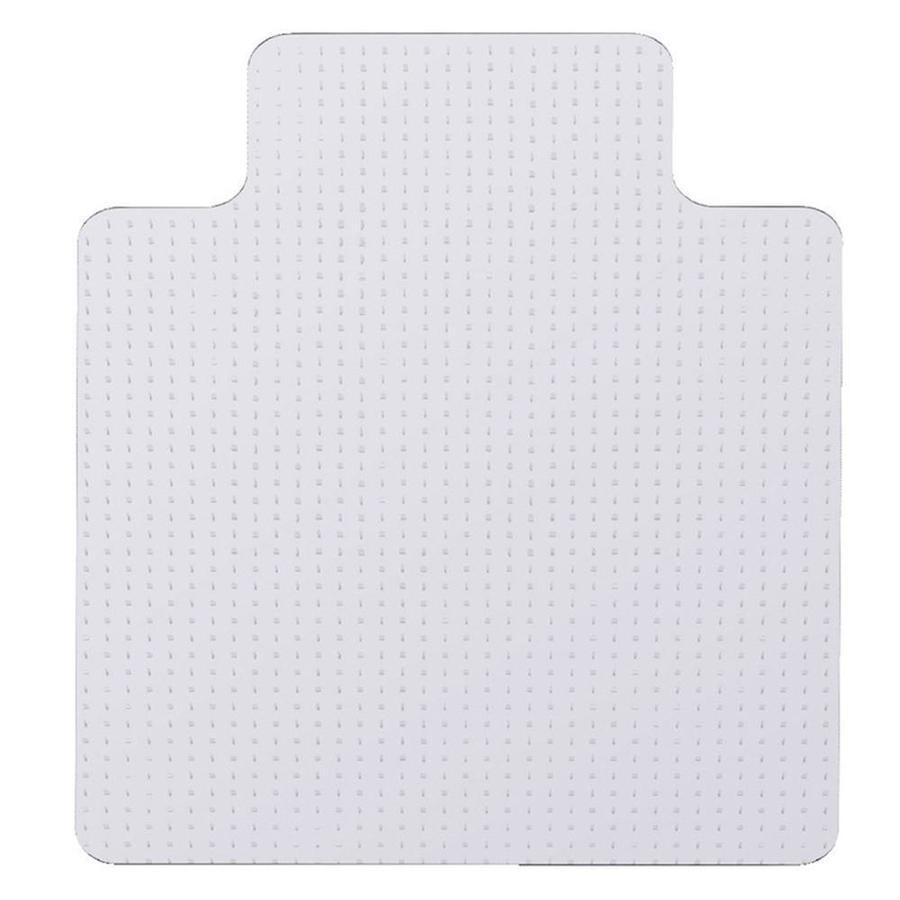 Direct Wicker Home Office Clear Floor Protection Mat Durable Office Desk Chair Mat Heavy Duty Anti Slip Protective Floor Rug 48 In X 36 In In The Mats Department At Lowes Com