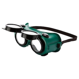Sellstrom S25000-10 Welding Hand Held Iron Mask with Shield /& Shade Black