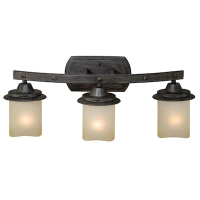 Rustic Vanity Lights At Lowes Com