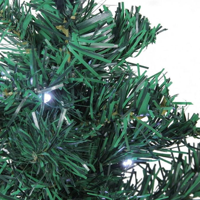 Northlight Set of 3 LED Lighted Christmas Tree Driveway or