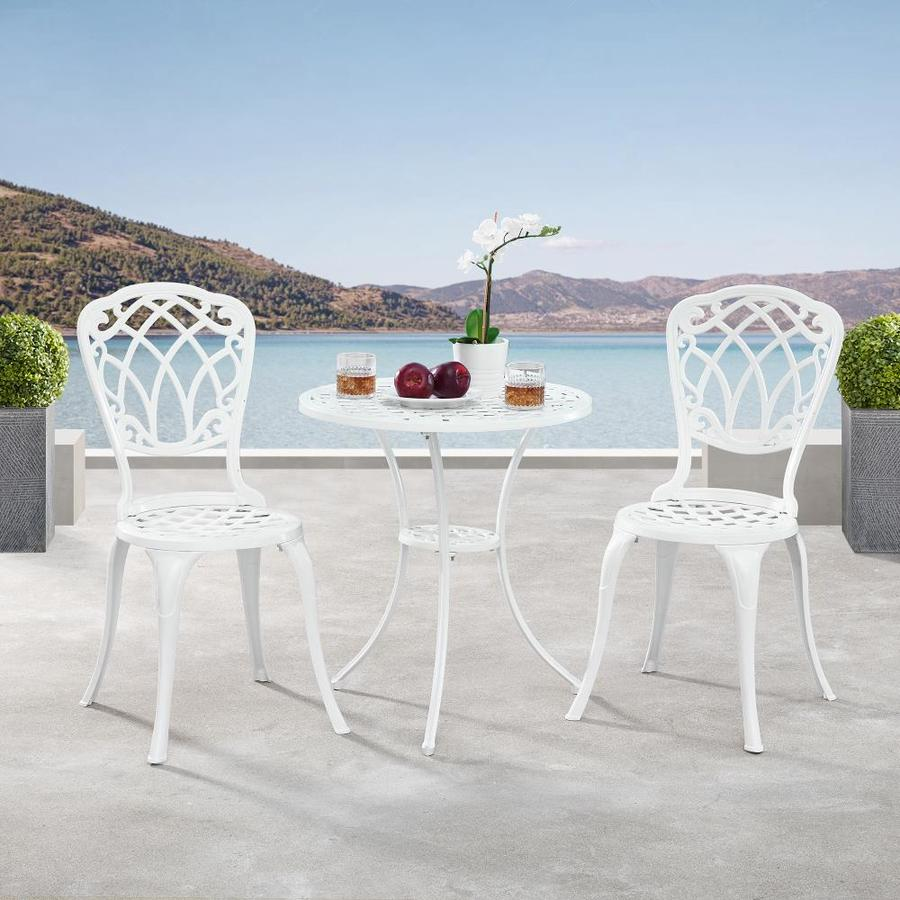 Oakland Living Patio Furniture at Lowes.com on Lowes Outdoor Living id=91269
