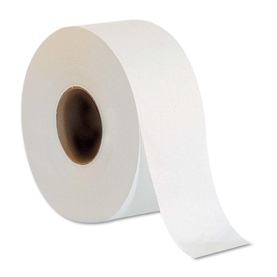 Georgia-Pacific 8-Pack Toilet Paper