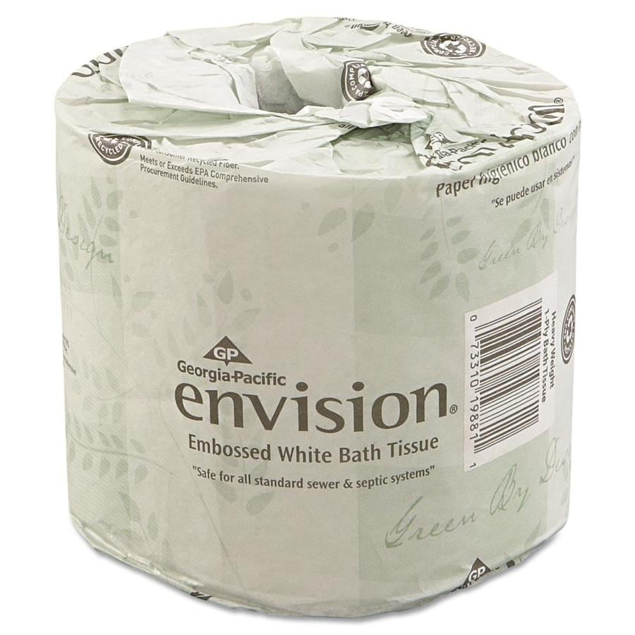 Georgia-Pacific 80-Pack Toilet Paper at Lowes.com