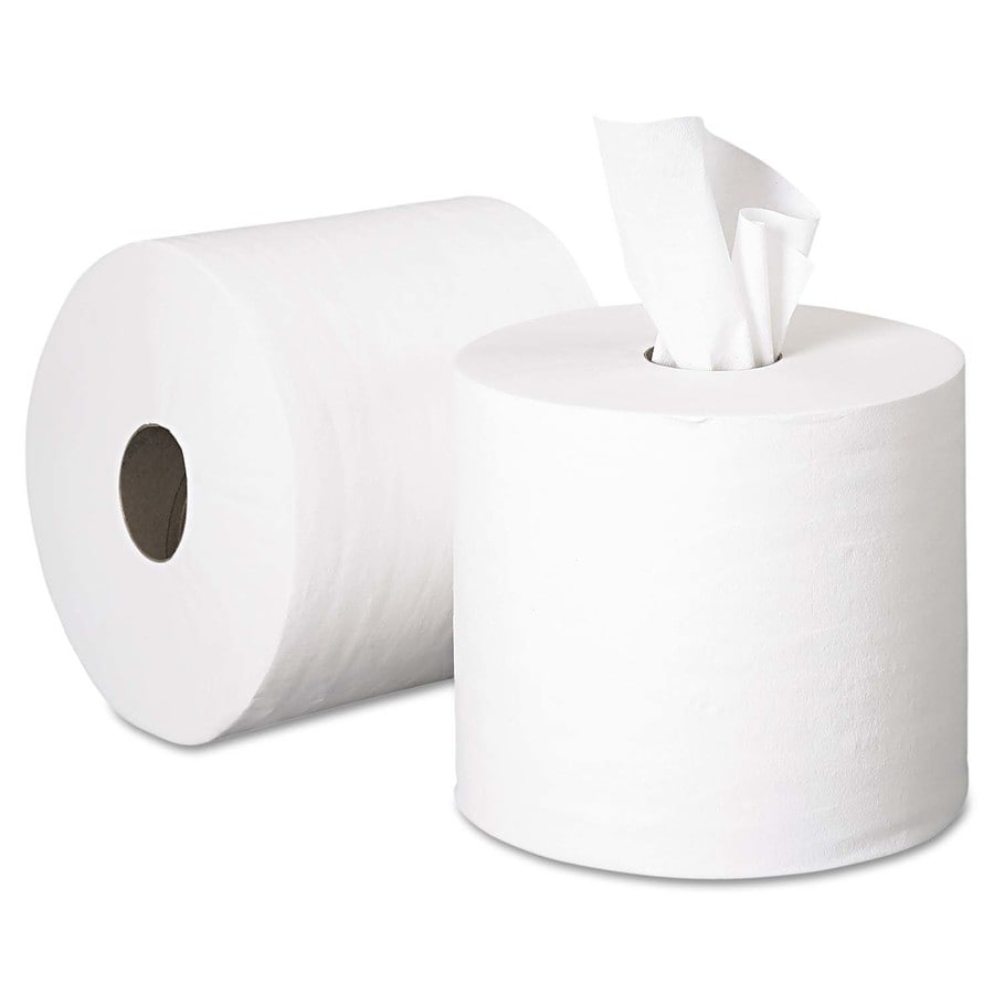 Georgia-Pacific 4-Count Paper Towels
