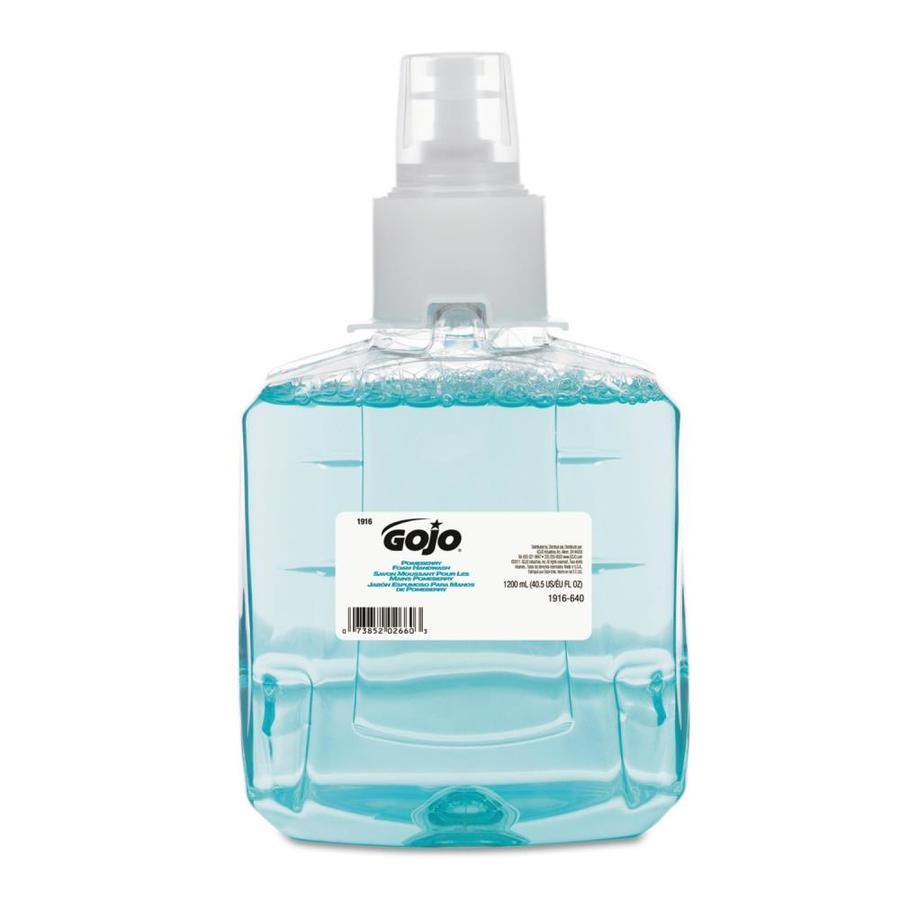 GOJO 2-Pack 41-fl oz Foaming Pomegranate Hand Soap