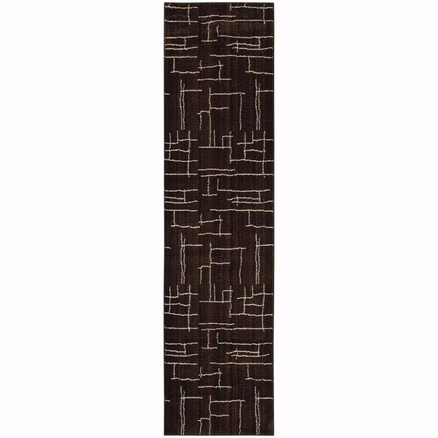 Shop Archer Lane Innes Brown Indoor Runner Common 2 X 10