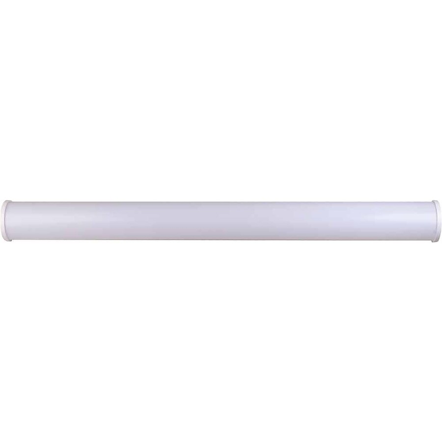 Oradell 2-Light 4.75-in Ivory Vanity Light