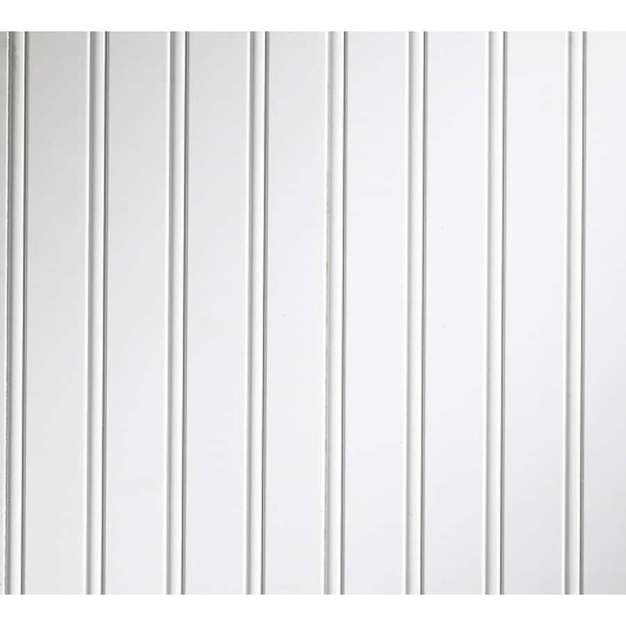 EverTrue 8-ft MDF Wall Panel