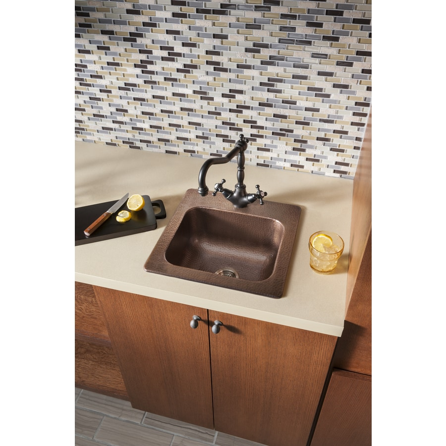 Shop Bar & Prep Sinks at Lowes.com