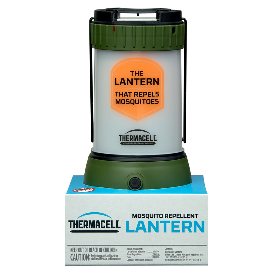 Thermacell Outdoor Series Scout Mosquito Repellent Lantern
