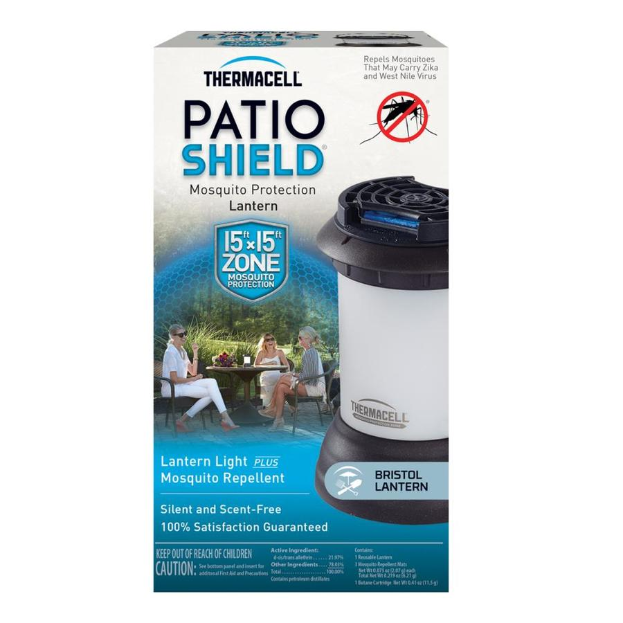 Thermacell Patio Lantern Insect Repellent