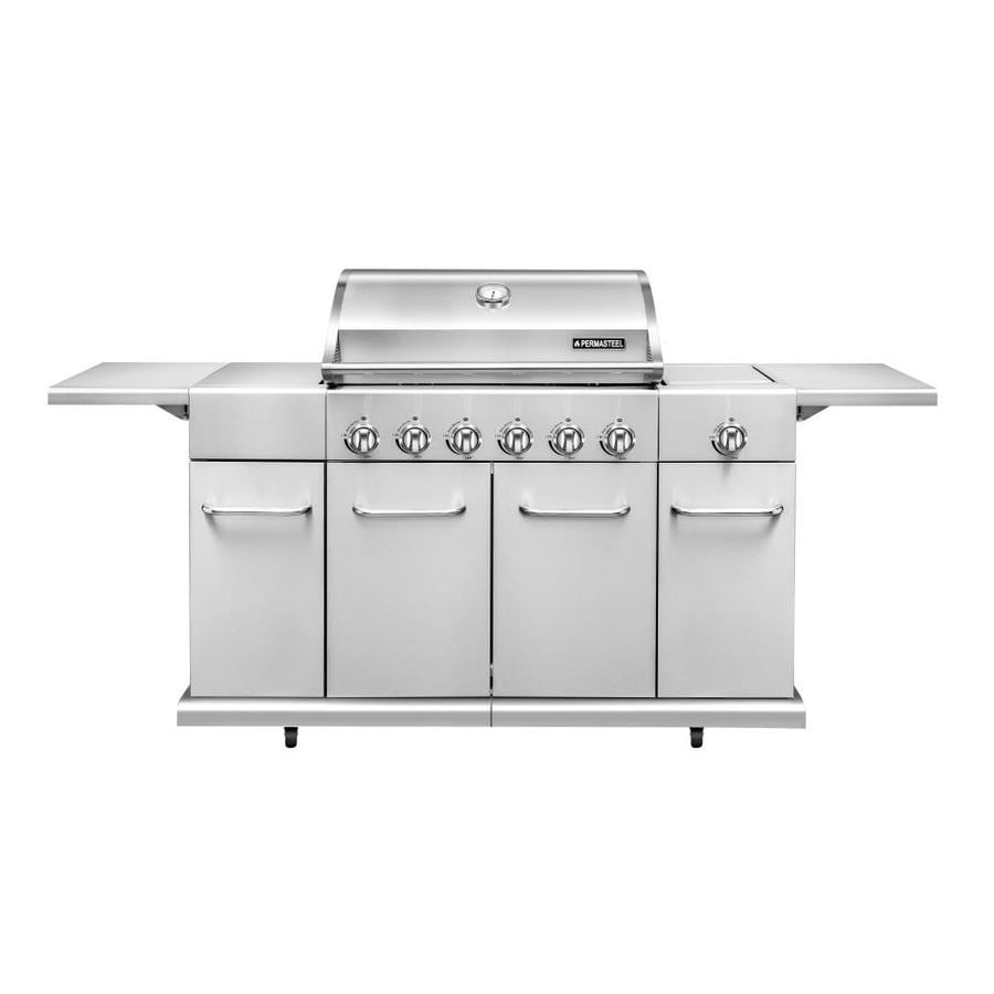 Shop Gas Grills at Lowes.com