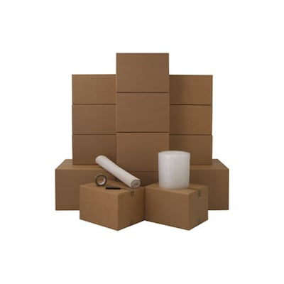 Smart Pack Room Box Moving Kit at Lowes.com