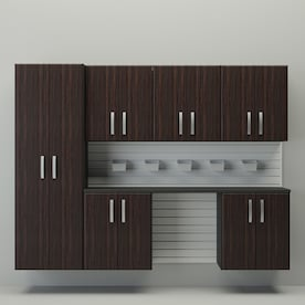 Flow Wall Garage Storage Systems At Lowes
