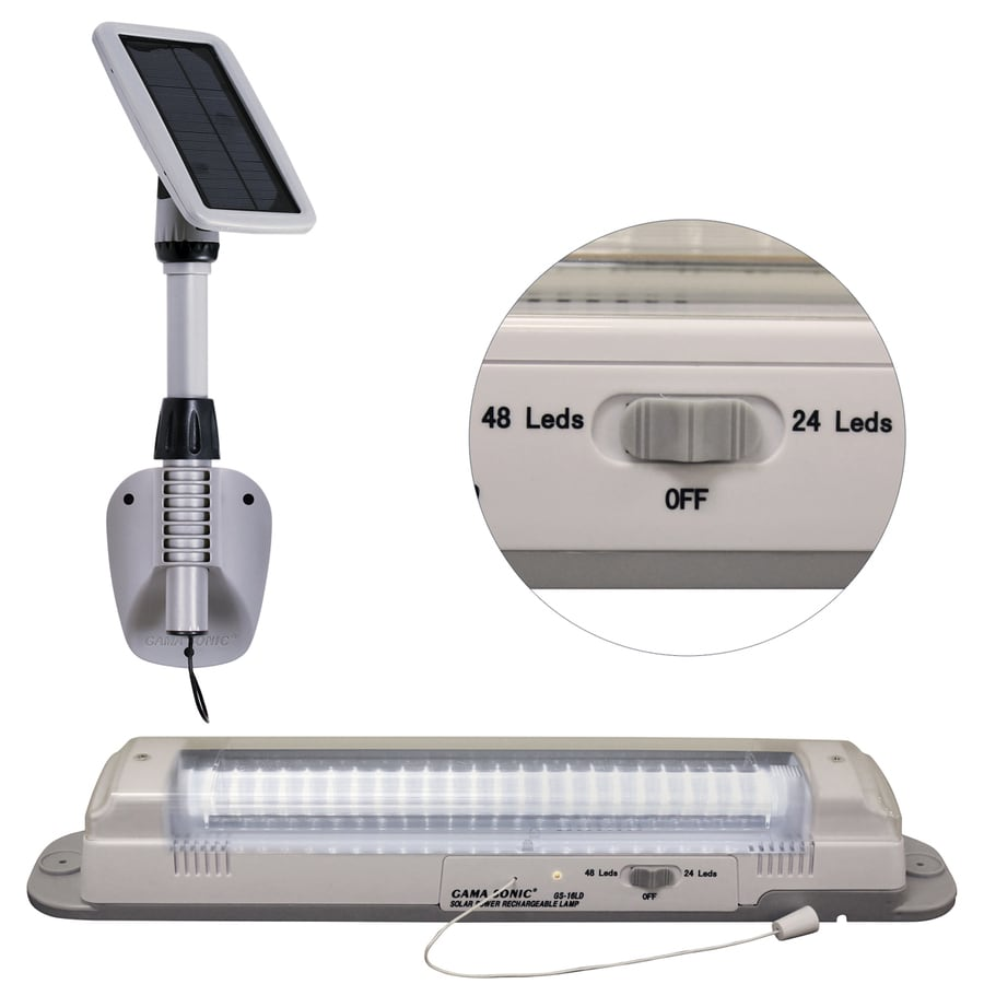 Shop Gama Sonic LED Work Light At Lowes.com