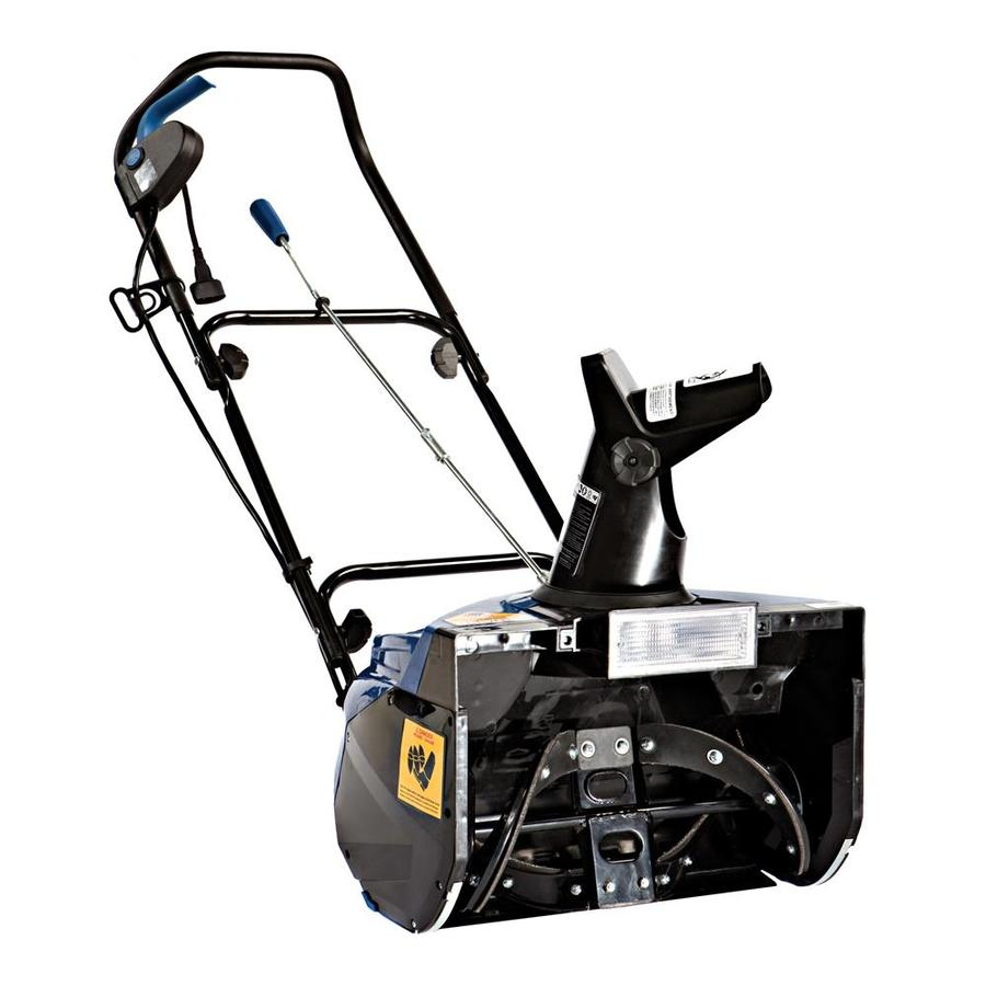 Snow Joe 13.5-Amp 18-in Electric Snow Blower