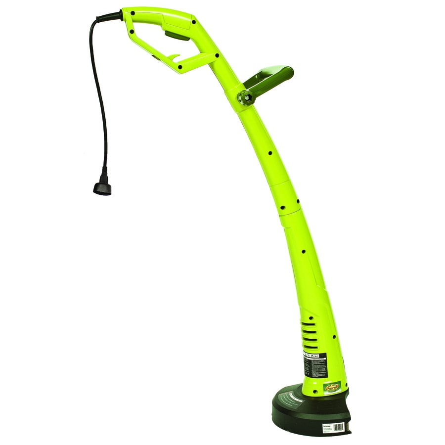 Sun Joe 3-Amp 9.45-in Corded Electric String Trimmer