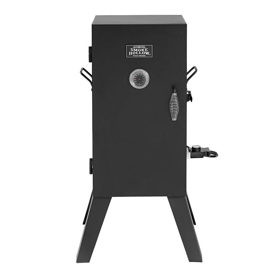 Smoke Hollow -Watt Electric Vertical Smoker (Common:; Actual:)