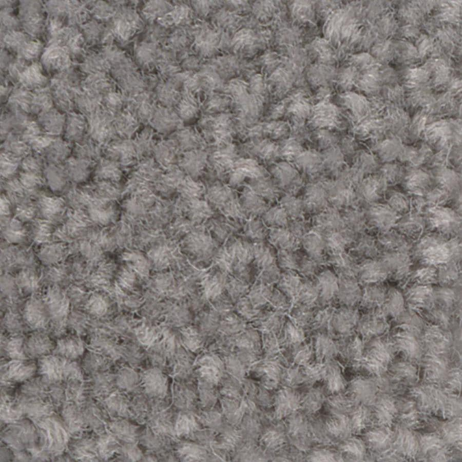Shaw Intuition I 15-ft W Stainless Textured Interior Carpet