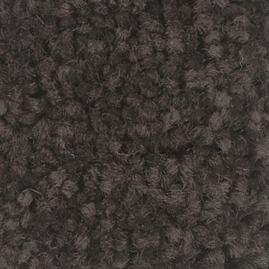 Shaw Intuition II Dark Chocolate Textured Indoor Carpet