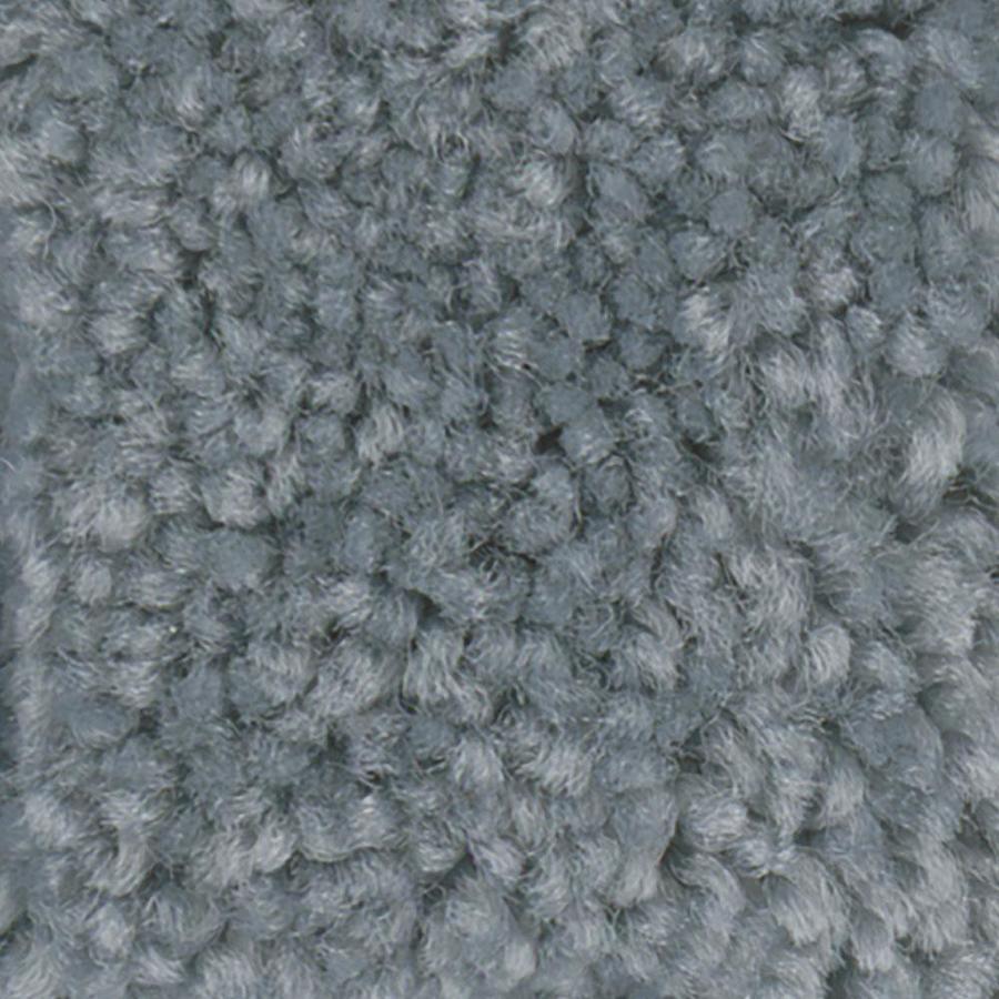Shaw Intuition III Bahama Breeze Textured Indoor Carpet