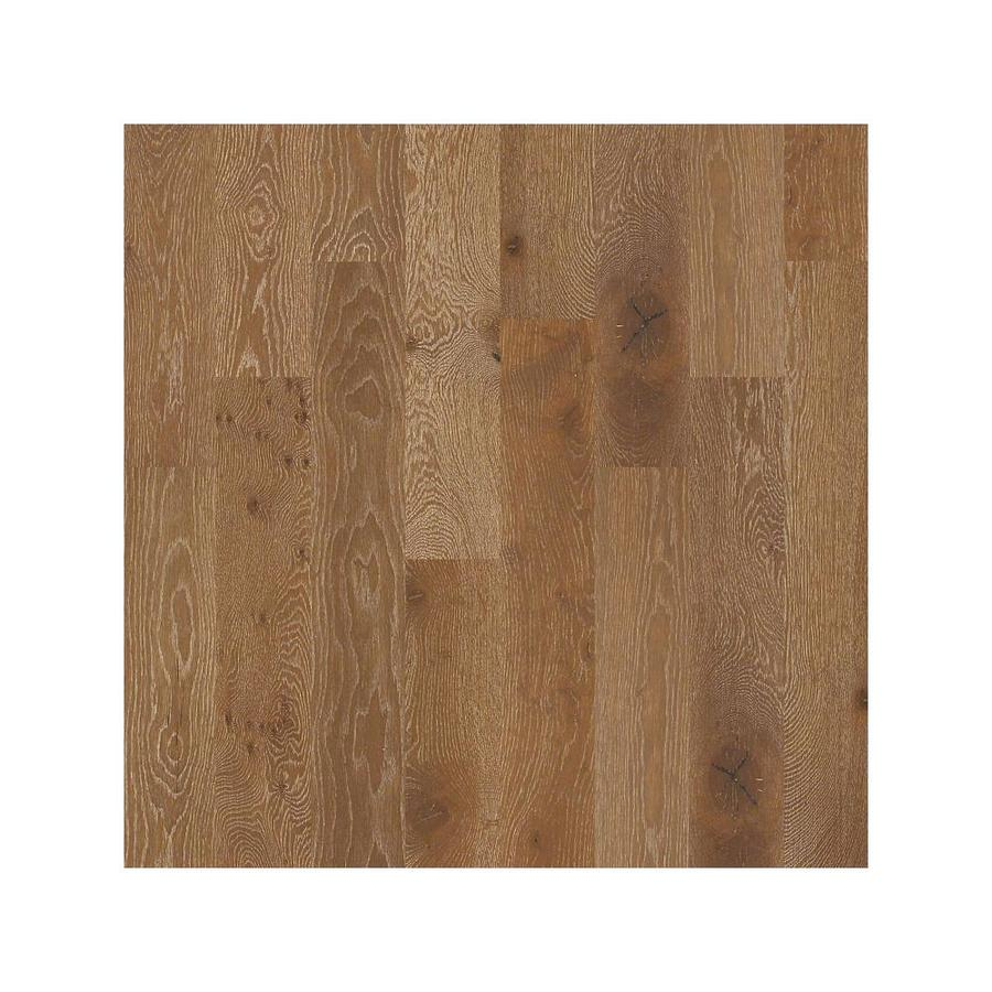 Shaw 7.48-in Manor Oak Engineered Hardwood Flooring (31.09-sq ft)