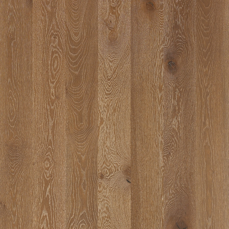Shaw Oak Hardwood Flooring Sample (Manor)