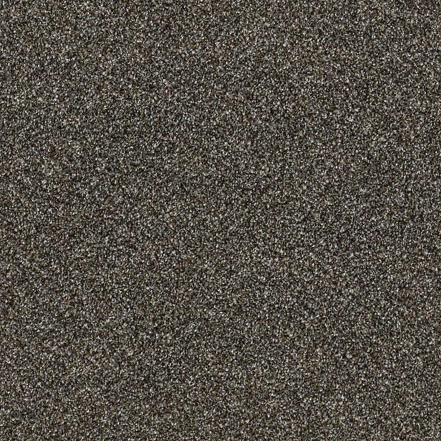 STAINMASTER PetProtect Mineral Bay I 12-ft W x Cut-to-Length Dockside Textured Interior Carpet