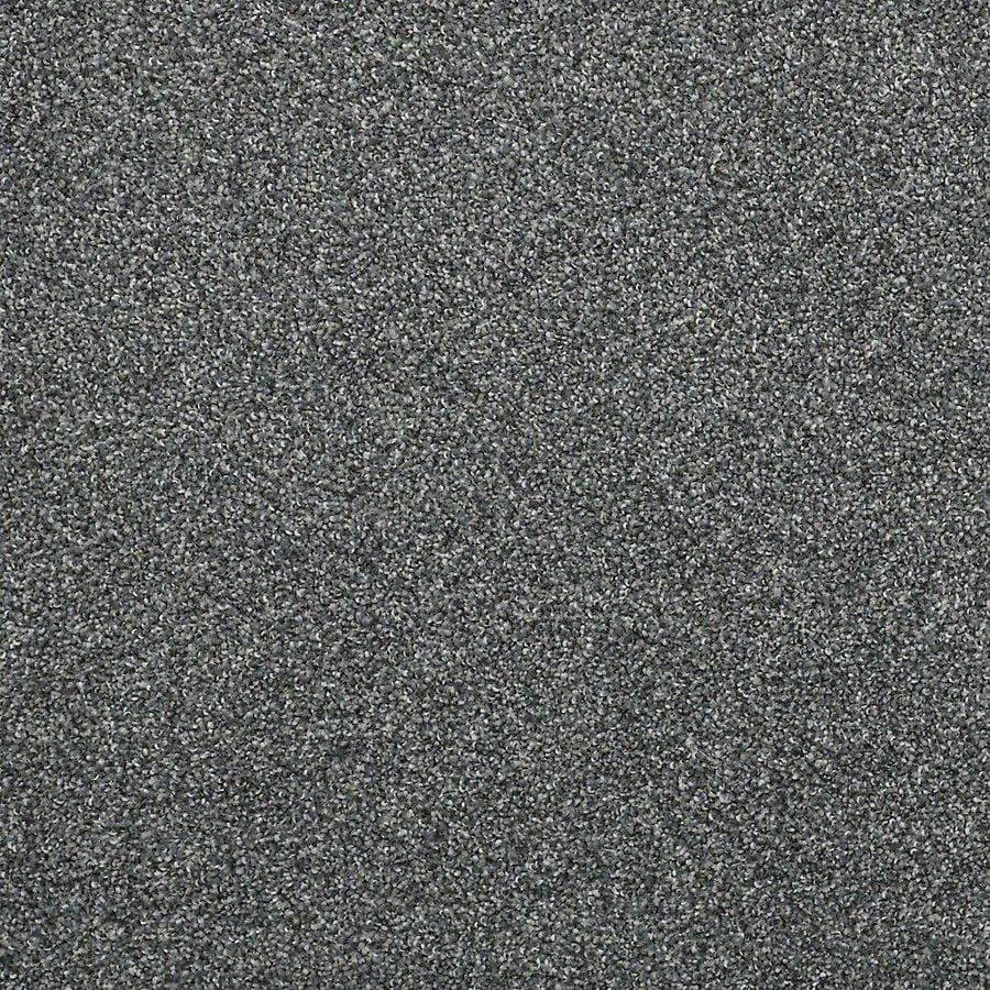 STAINMASTER PetProtect Mineral Bay I 15-ft W x Cut-to-Length Yacht Club Textured Interior Carpet