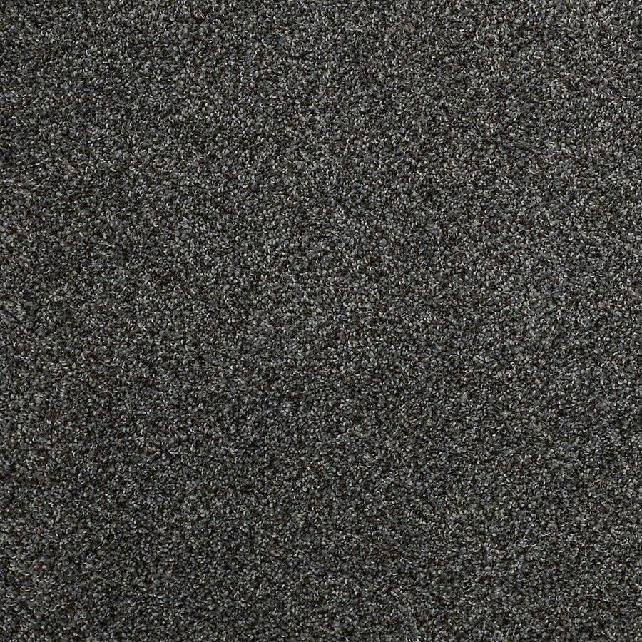 STAINMASTER PetProtect Mineral Bay I 15-ft W x Cut-to-Length Marina Textured Interior Carpet