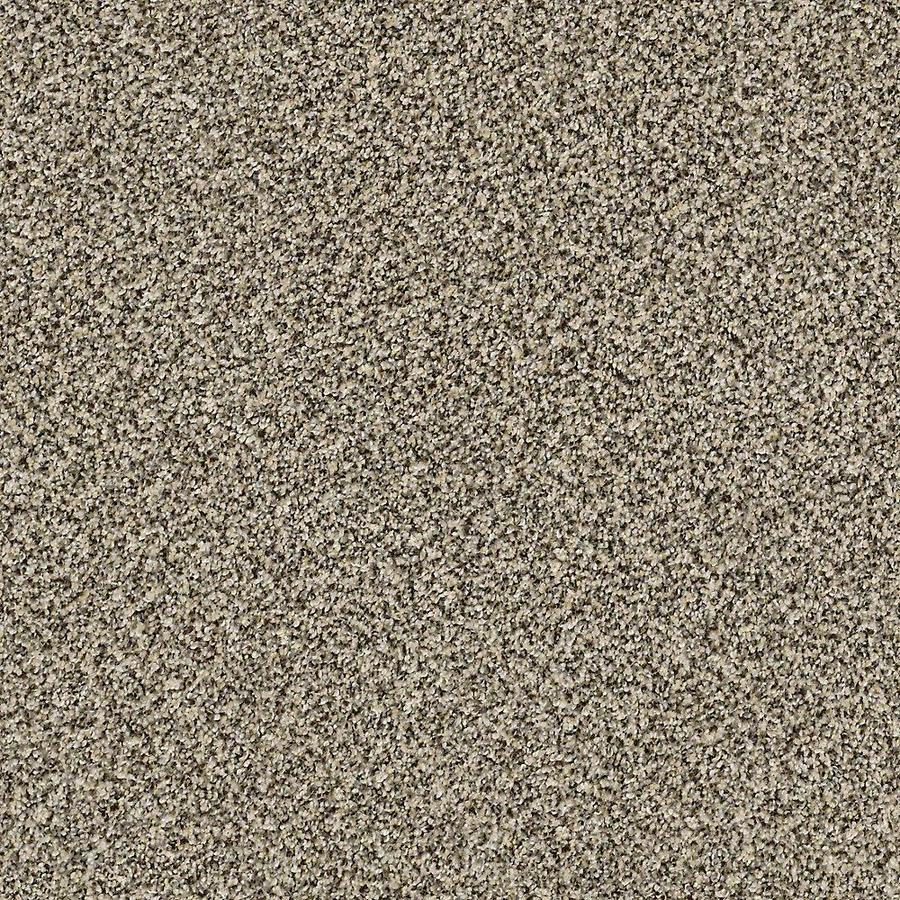 STAINMASTER PetProtect Mineral Bay II Cabana Textured Interior Carpet