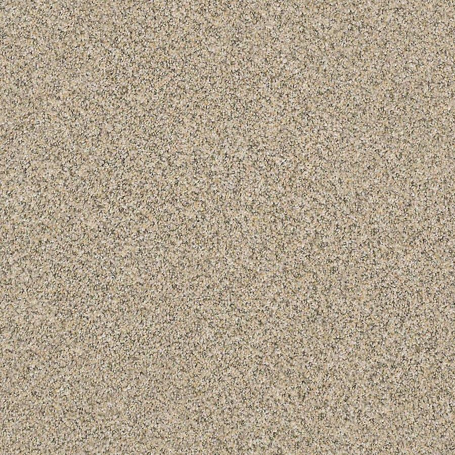 STAINMASTER PetProtect Mineral Bay II Sun Kissed Textured Interior Carpet